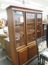 MCM China Cabinet in Westmont, Illinois