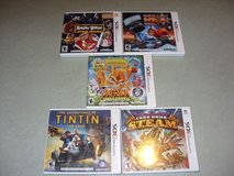 3DS GAMES in Fort Knox, Kentucky