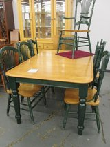 Canadel Farmhouse Dining Set, 8 Chairs in Westmont, Illinois