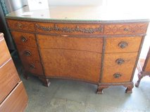 Spectacular Romweber Antique Bedroom Items in Chicago, Illinois
