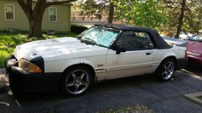 5.0 1993 Ford Mustang in St. Charles, Illinois