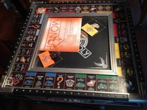 Franklin Mint Monopoly in Travis AFB, California