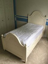 Girls Twin Slat Bed in Batavia, Illinois