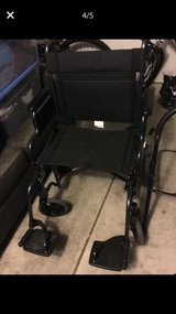 wheelchair in Naperville, Illinois