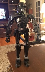 LEGO Imperial Death Trooper in St. Charles, Illinois