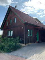 Large Woodhouse for Sale in Grafenwoehr, GE
