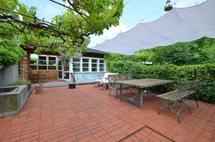 Extraordinary, partly furnished architect's house with garden in Sillenbuch - AG213412 in Stuttgart, GE