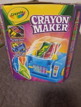 Crayon Maker 110V in Ramstein, Germany