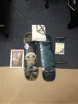 skateboard stuff LOTS in Okinawa, Japan