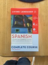 Learn Spanish with Book and CDs in Ramstein, Germany