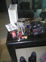 tattoo gun box is open in good condition nothing wrong with it pick up only in 29 Palms, California
