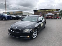 2013 BMW 3 SERIES 335i COUPE 6-Cyl turbo 3.0 LITER in Fort Campbell, Kentucky