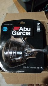 Fishing Reel - Abu Garcia Spinning Reel in Chicago, Illinois