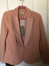 Brand new women's blazer in Travis AFB, California