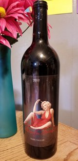 2010 Marilyn Merlot in Columbus, Georgia