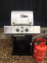 charbroil infared grill in Lakenheath, UK
