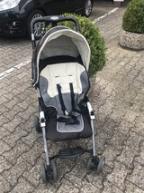 Combi Stroller in Ramstein, Germany