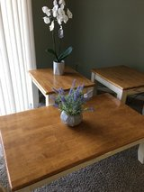 Reduced 3 Piece Occasional Table Set in Tinley Park, Illinois