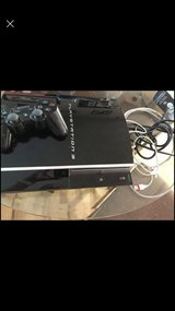 PS3 console in Fairfield, California