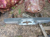 Nissan D21 pickup rear bumper 1986.5-1997 in Warner Robins, Georgia