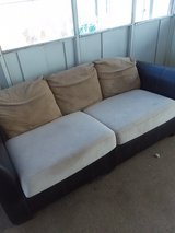 Sofa and loveseat in 29 Palms, California