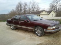 1992 Buick Roadmaster Limited in Fort Leonard Wood, Missouri