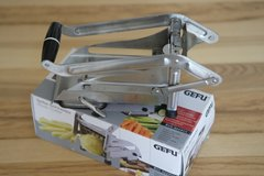 Culinary - Kitchenware - Pommes Frittes Cutter/Vegetable Cutter in Ramstein, Germany