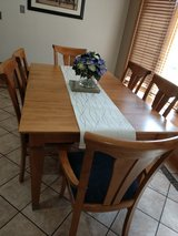 canadel custom table in St. Charles, Illinois