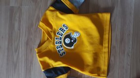 18 month Steelers long sleeve in Alamogordo, New Mexico