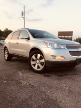 2012 Traverse AWD in Fort Leonard Wood, Missouri