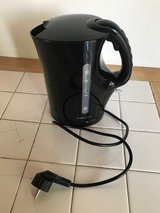 220v Electric Kettle in Ramstein, Germany