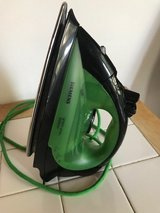 220v Phillips Iron (+free ironing board) in Ramstein, Germany