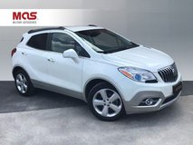 2016 Buick Encore Convenience in Spangdahlem, Germany