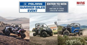 WOULD YOU LIKE TO WIN A POLARIS??!! in Spangdahlem, Germany
