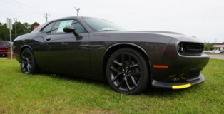 2019 Dodge Challenger RT in Ramstein, Germany