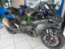 NEW KAWASAKI H2  LAST ONE!! in Ramstein, Germany