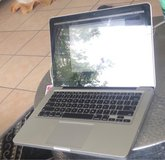 MacBook Pro 13 inch. Mid 2012 Intel Core i5 8GB Ram 256GB ssd in Ramstein, Germany