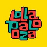 Lalapalooza 4 day pass in Chicago, Illinois
