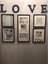 Wall decor - picture frames in Warner Robins, Georgia
