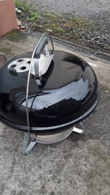 Weber Jumbo Joe premium 47cm in Ramstein, Germany