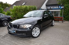 2009 BMW 116iA HATCHBACK-1 OWNR. 57K MLS. #08 in Spangdahlem, Germany