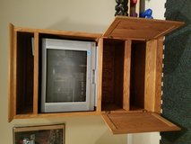 Tv cabinet in St. Charles, Illinois