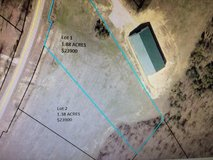 Building Lots Acreage No Restrictions Hardin County in Fort Knox, Kentucky