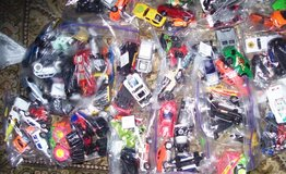 Bags Of Matchbox, Hot wheels, and Misc. Other Cars in Alamogordo, New Mexico