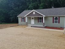 New Construction Ranch close to Town in Fort Knox, Kentucky