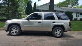 2003 Chevrolet TrailBlazer LT Sport Utility 4D in Chicago, Illinois