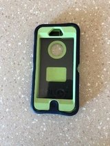 Otterbox for iPhone 5 & 6SE & Car Phone Mount in Naperville, Illinois
