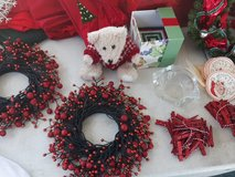 Christmas in July in 29 Palms, California