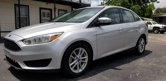 2016 Ford Focus SE in Pasadena, Texas