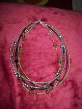 Beaded Necklace in Spring, Texas